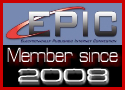 EPIC member since 2008