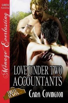Love Under Two Accountants