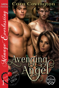 Avenging Angel, Tales of the Lyon's Den 1