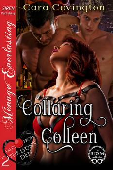 Collaring Colleen