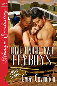 Love Under Two Flyboys