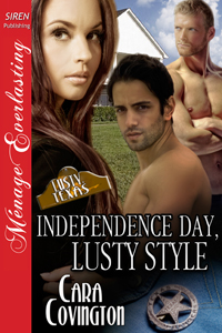 Independence Day, Lusty Style