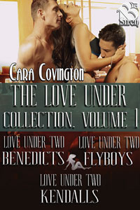 The Love Under Collection, Volume 1