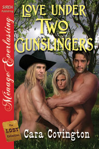 Love Under Two Gunslingers
