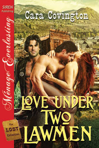 Love Under Two Lawmen