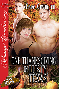 One Thanksgiving In Lusty, Texas