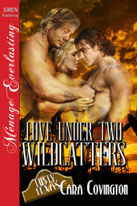 Love Under Two Wildcatters